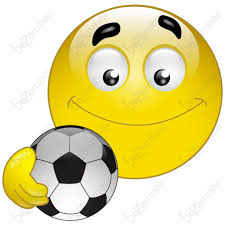 smiley football 2